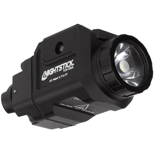Nightstick TCM-550XL Compact Tactical Weapon Light