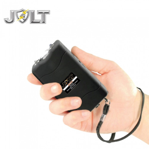 Cutting Edge JOLT 56 mil Mini Stun Gun Black