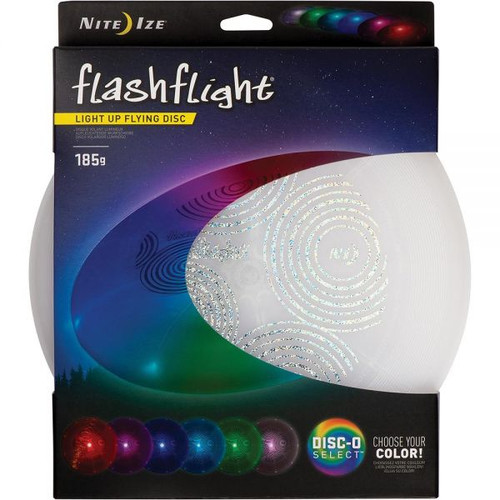 FLASHFLIGHT DISC DISCO SELECT