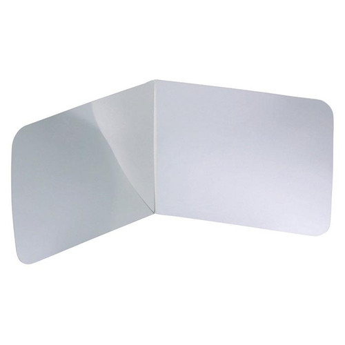 REFLECTOR FOR CANDLE LANT