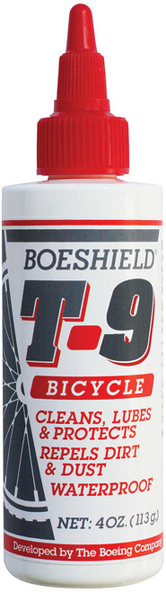 4 OZ. LIQUID BOESHIELD T-9