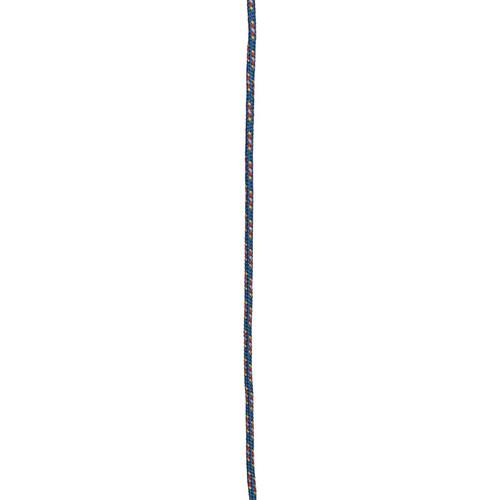 2.75MMX50' GLO CORD - BLUE