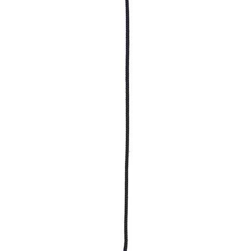 1.5MMX100' MINI SPOOL - BLACK