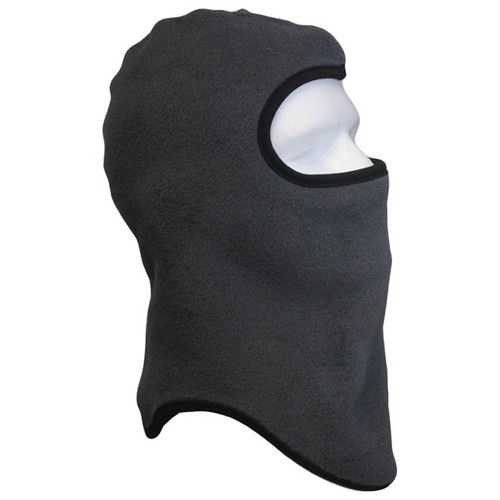 ADULT FLEECE BALACLAVA CHARCO