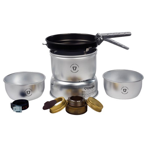 27-3 UL STOVE KIT
