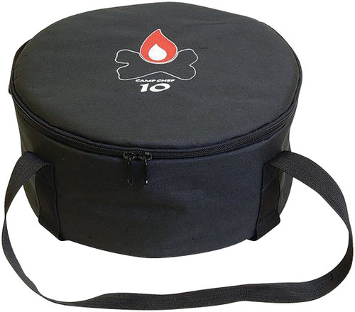 """CARRY BAG FOR 10"""" DUTCH OVEN"""