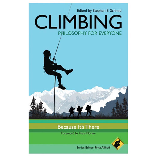 CLIMBING-PHILOSOPHY FOR EVRYON