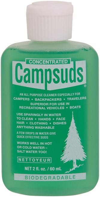 CAMPSUDS 2 OZ
