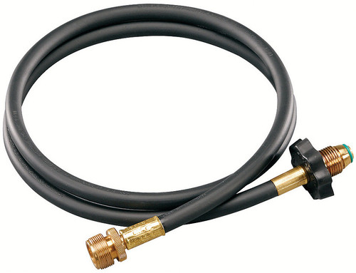 5' HOSE AND ADAPTER