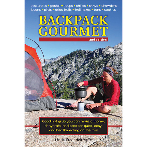 BACKPACK GOURMET