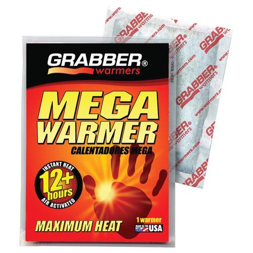 GRABBER MEGA 12 HOUR WARMER