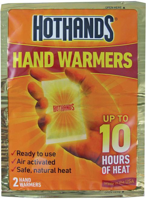 HOTHANDS 2 HANDWARMER