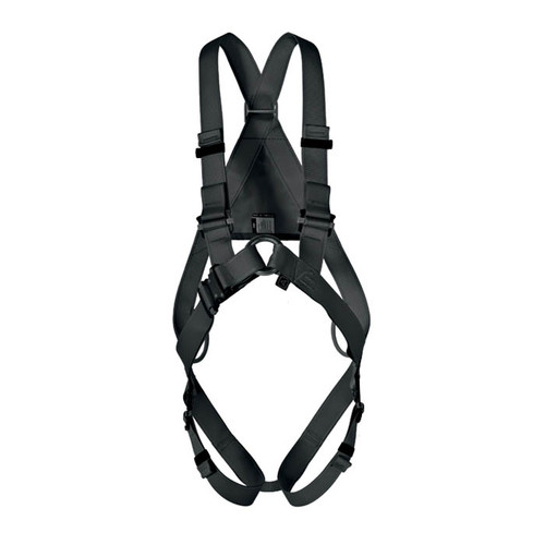 BODY II WORK HARNESS XL BLACK