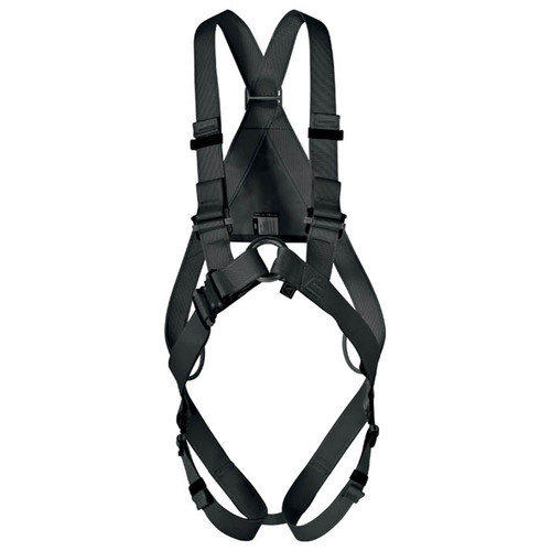 BODY II WORK HARNESS M/L BLACK