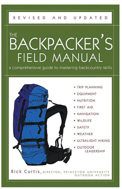 BACKPACKERS FD MANUAL: COMP GD