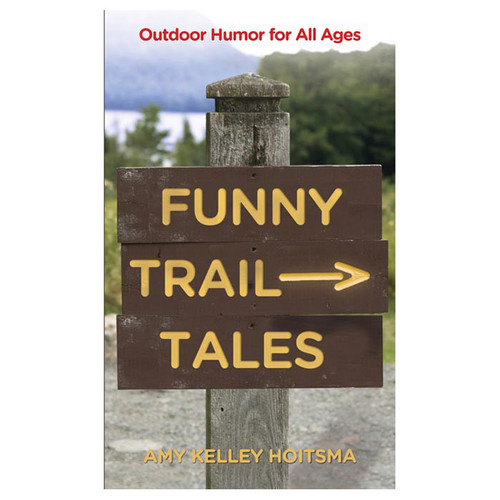 FUNNY TRAIL TALES 2ND