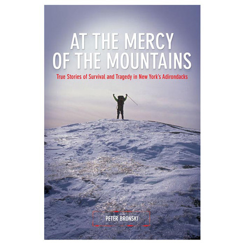 AT THE MERCY OF THE MOUNTAINS
