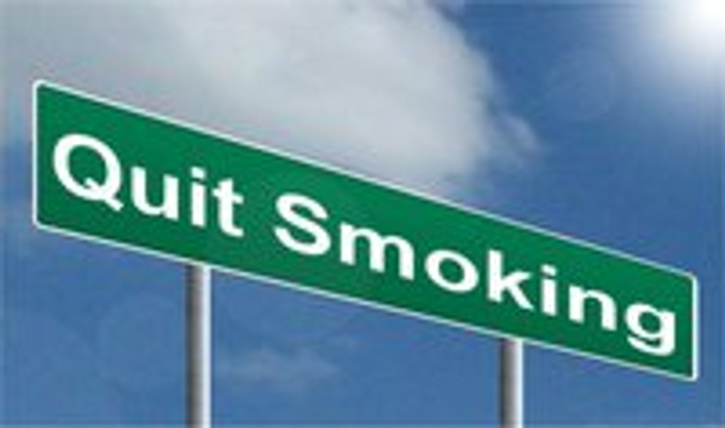 Steps To Quit Smoking