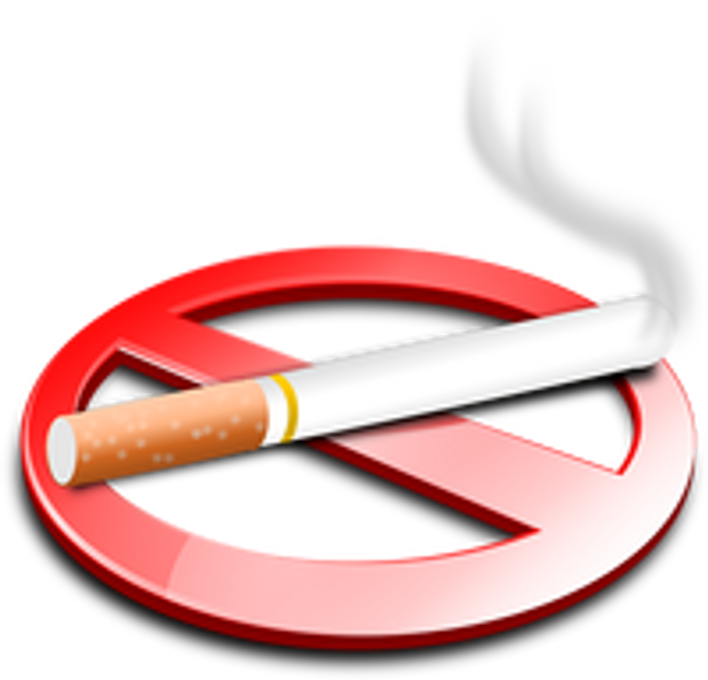 How Your Health Changes When You Stop Smoking