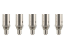 5 Pack Aspire BVC Atomizer Coil Heads
