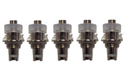 5 Pack Clear Tank MT3 Clearomizer Coil Heads