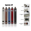 Kanger IPOW 2 1000 1300 1600 mAh Battery Free Delivery