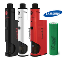 Kanger Dripbox Mod Kit Free Battery (Samsung 25R) Free Delivery £20.99