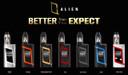 Smok Alien 220W TC Starter Kit Colours Available