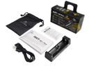 Xtar ANT MC1 Plus Battery Charger Contents