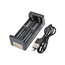 Xtar ANT MC2 Dual Bay Battery Charger