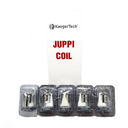 5 Pack Replacement Kanger Juppi Coil Heads