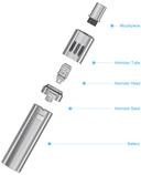 Joyetech eGo One Starter Kit Components Build