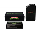 Wotofo Twisted 420 Tripple Box Mod Box Contents