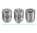 5 Pack Wismec Reux Dual or Triple Coil Heads