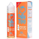 I Love Taffy Too Peach Taffy Aroma 50ml By Mad Hatter Juice