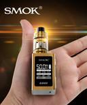 SMOK Q Box Starter Kit Size