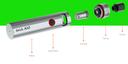 SMOK Stick AIO Starter Kit Parts