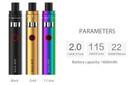 SMOK Stick AIO Starter Kit Parameters