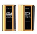 SMOK GX2/4 Mod displays