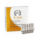 iSub Titanium Coils