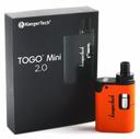 Kanger Togo Mini CL Starter Kit Packaging