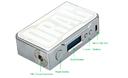 Voopoo Drag 157W TC Box Mod Characteristics
