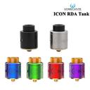 Vandy Vape Icon RDA Colours