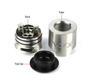 VGOD Pro Drip RDA in Parts Annotated