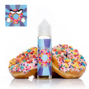 The Raging Donut E Liquid by Food Fighter Juice Only £14.79 (Zero Nicotine)