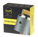 Coilart DPRO BF RDA Atomizer Packaging