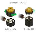 Geekvape Medusa RDTA Drip Refill System