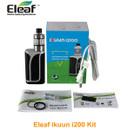 Eleaf iKuun i200 4600 mah Vaping Kit Box Content