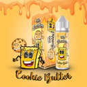 Cookie Butter E Liquid by Mr Butter Only £15.99 (Zero Nicotine)