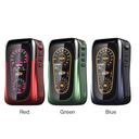 REV GTS 230w Box Mod Colours